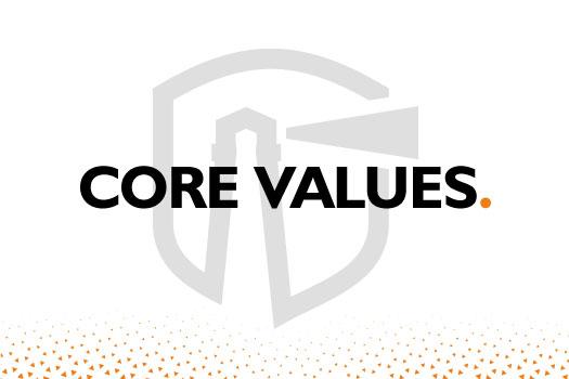 Signal Real Estate Core Values