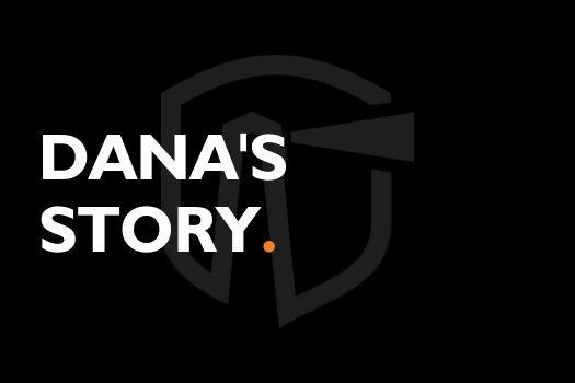 Dana Ravech's Story