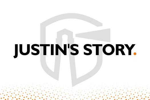 Justin Rollo's Story