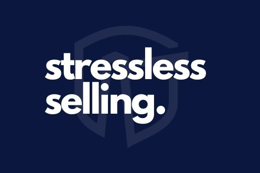 Stressless Selling Method