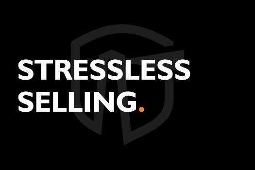Stressless Selling Method