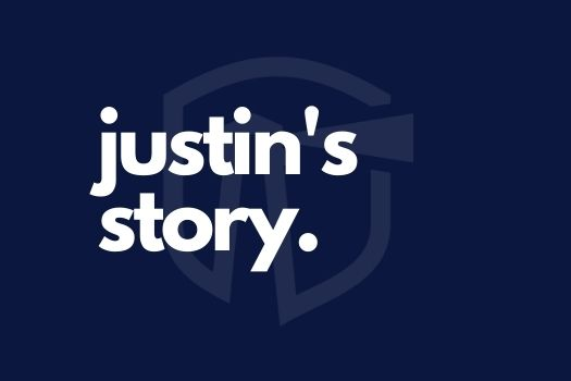 Justin Rollo's Story