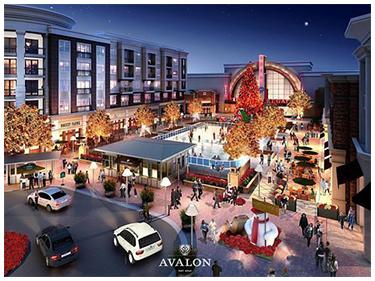 Avalon Alpharetta Ga >> Avalon Homes For Sale Alpharetta Real Estate Alpharetta Ga