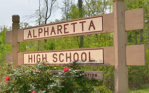 Alpharetta High School