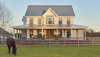 Farmhouse example