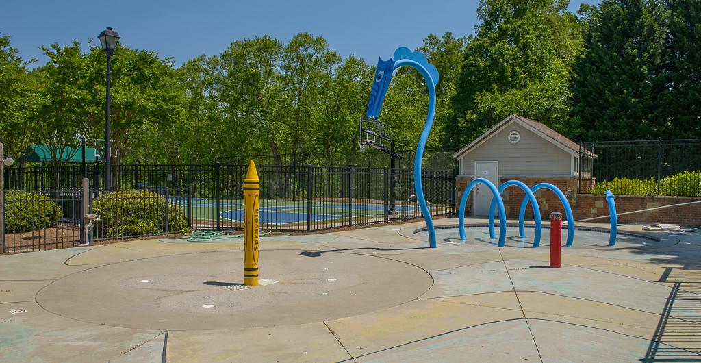 Glen Abbey Pool and Spray Park