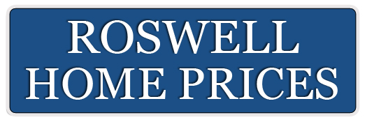 Roswell Home Prices