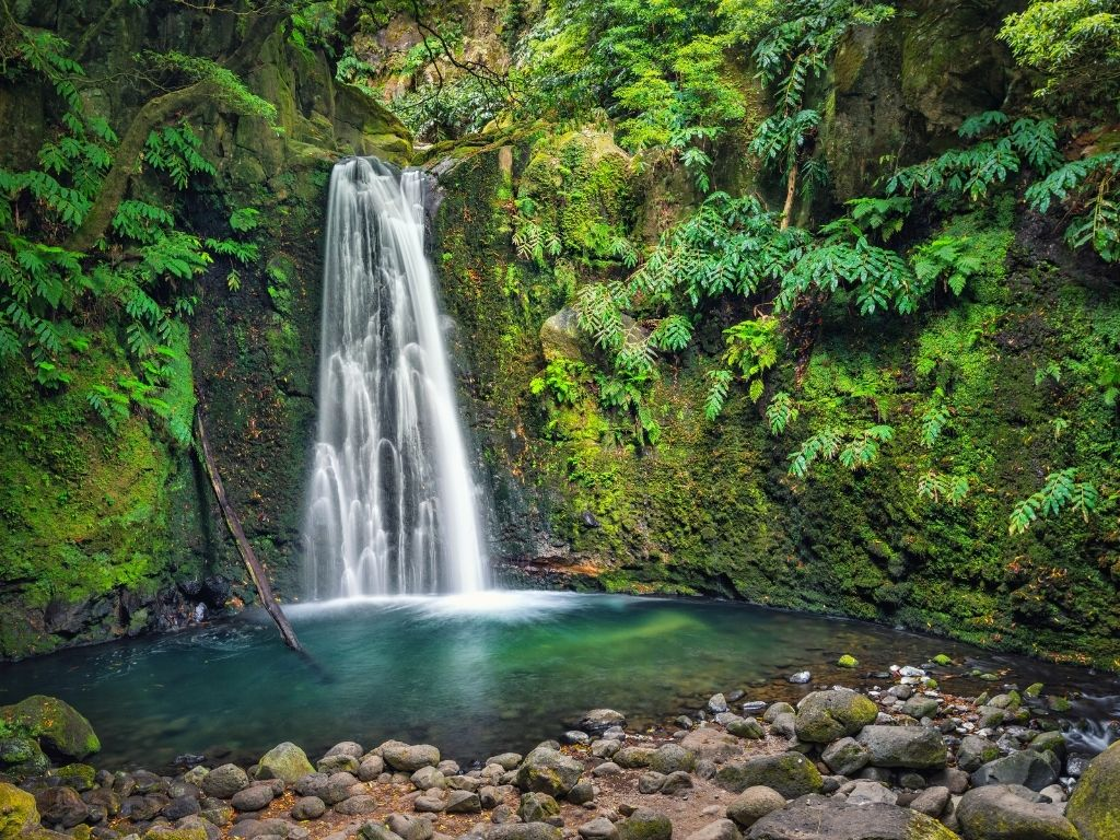 4 Hidden Waterfalls in Central Ohio