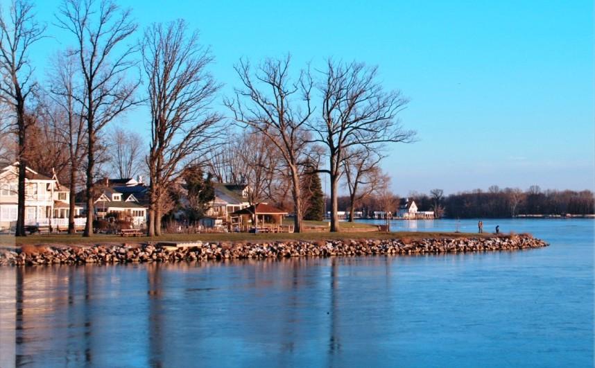 Relocating to Buckeye Lake Ohio