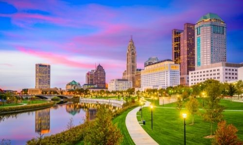 Columbus OH Homes for Sale