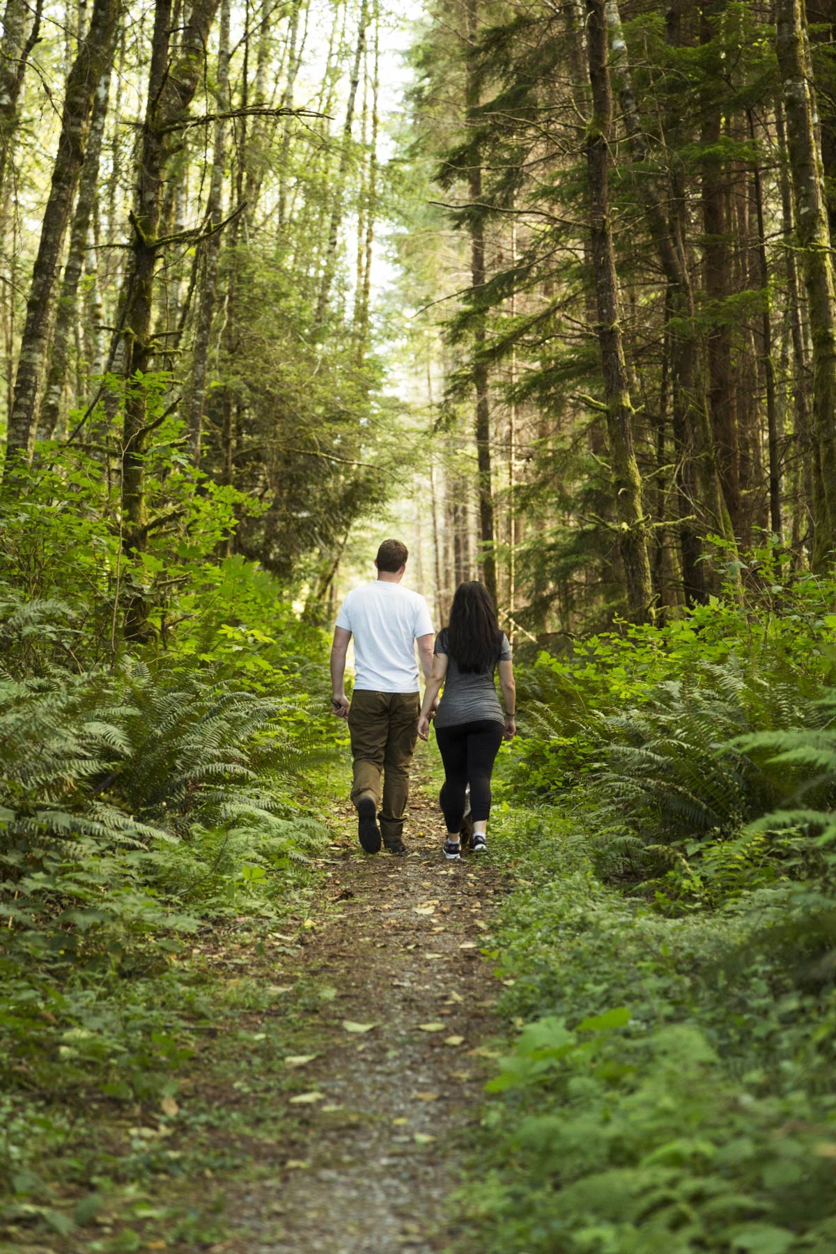 Port Ludlow Hiking Trails