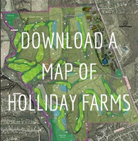 Holliday Farms Map