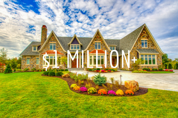 Million-dollar homes for sale in Indianapolis