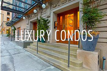 Luxury condos in Indianapolis
