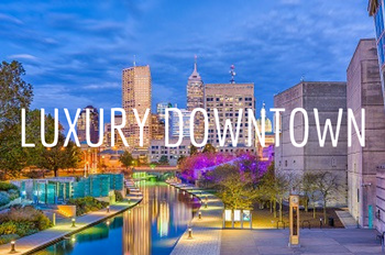 Luxury downtown Indianapolis homes for sale
