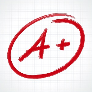 A-plus schools