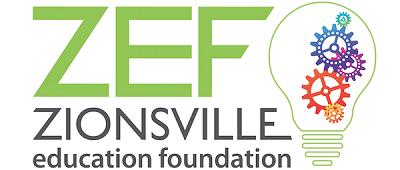 Zionsville Education Foundation logo