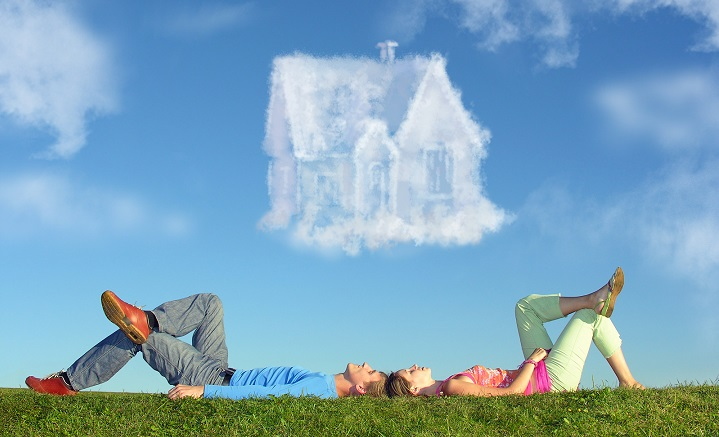 Home ownership is the American dream.