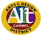 Carmel Arts & Design District logo
