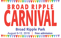 Broad Ripple Carnival logo