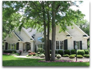 Carmel home