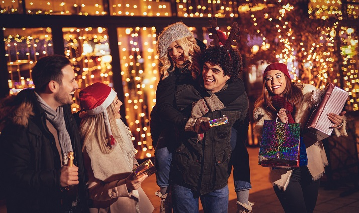 Holiday festivals in Indianapolis