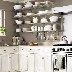 Organized Indianapolis kitchen