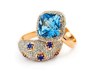 beautiful sapphire rings