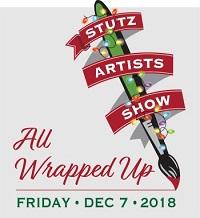 Stutz Artists Show