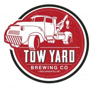 Towyard Brewing logo