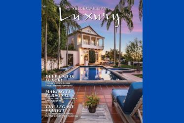 KW Luxury Magazine