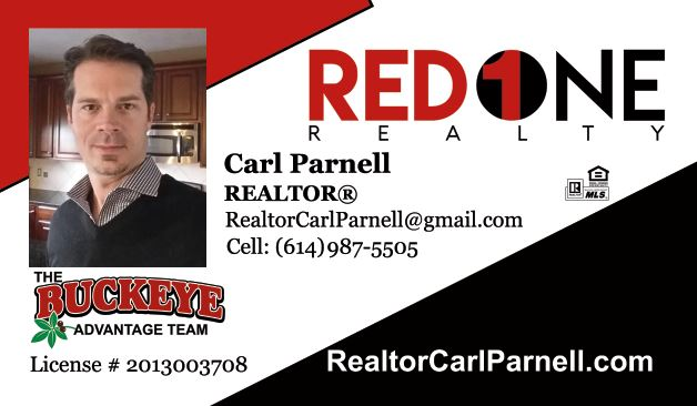 Carl Parnell - The Buckeye Advantage Team - Red 1 Realty