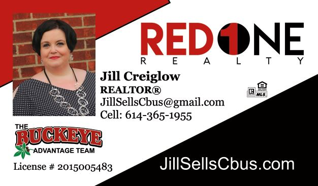 Jill Creiglow - The Buckeye Advantage Team - Red 1 Realty