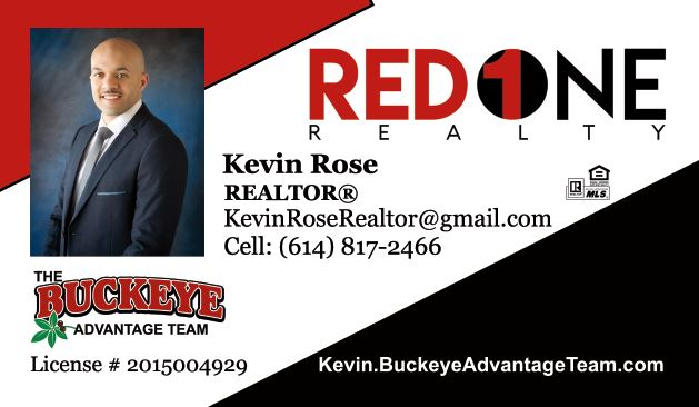Kevin Rose - The Buckeye Advantage Team - Red 1 Realty
