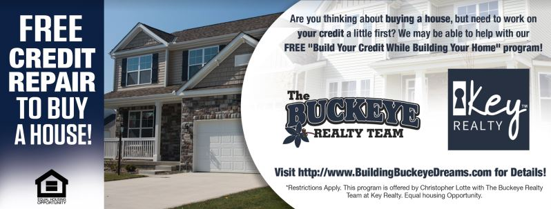 Free Credit Repair to Buy a House