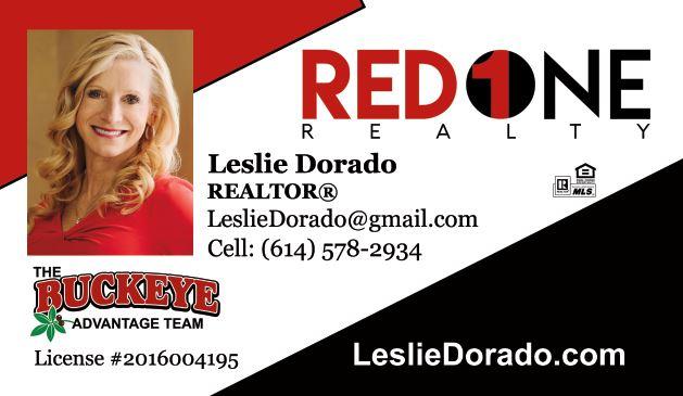 Leslie Dorado - Realtor