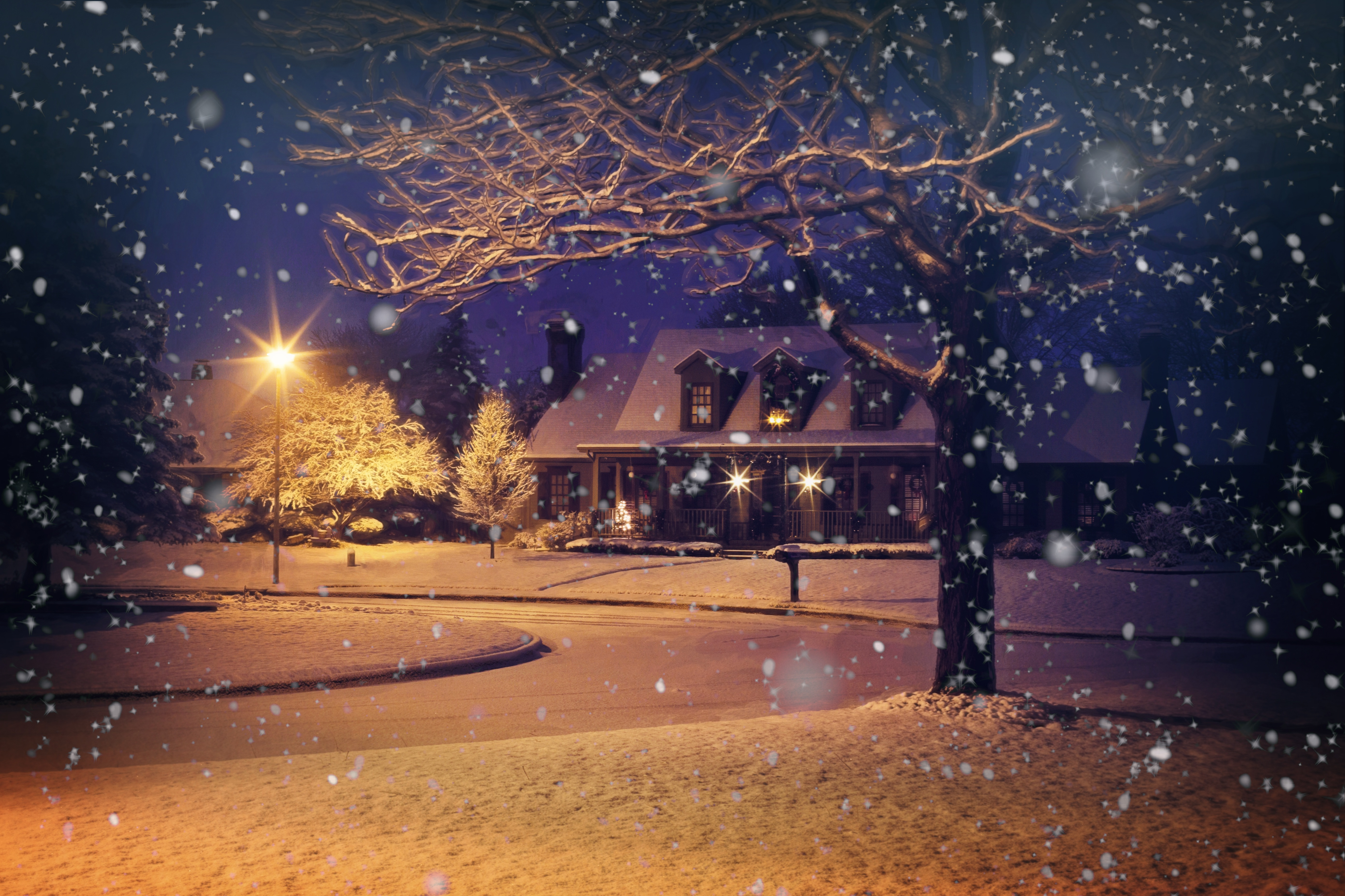 Why you should sell your home in winter