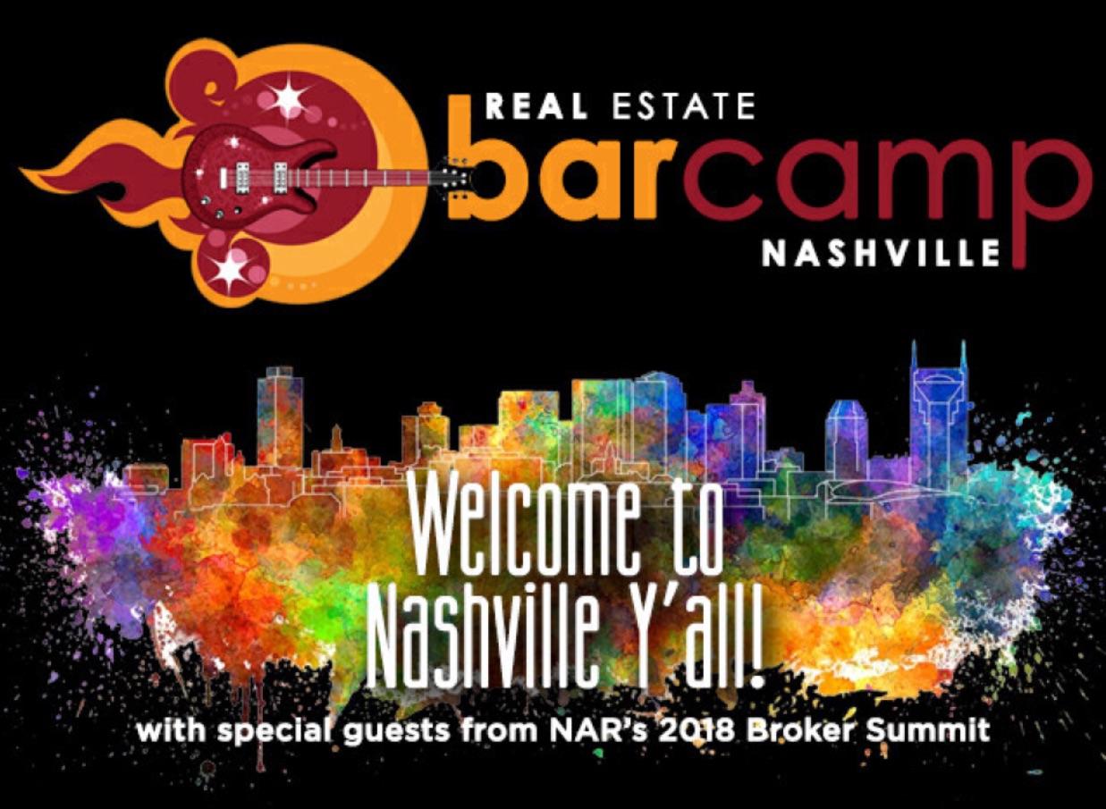REBarCamp Nashville