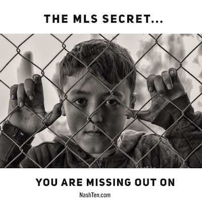 The MLS secret