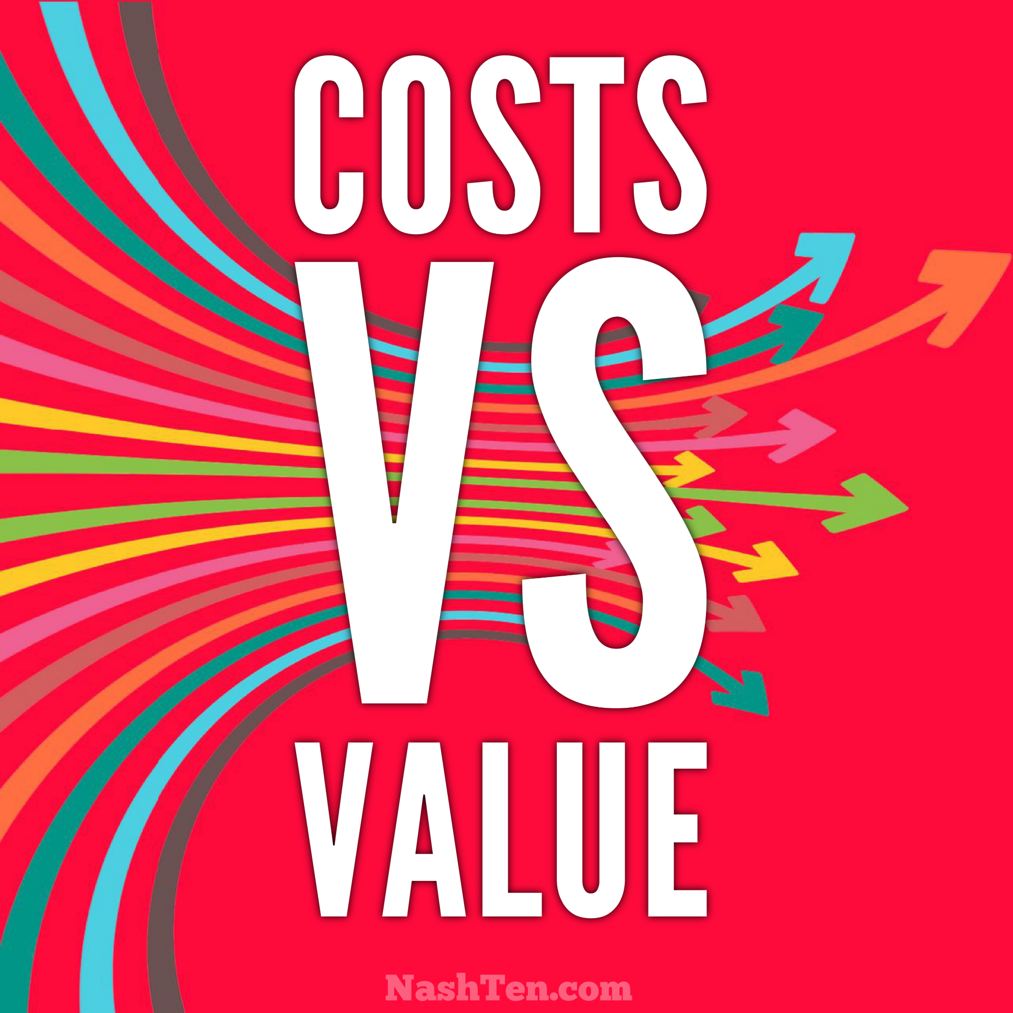 Nashville Cost vs Value Report