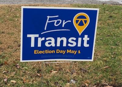 Transit for Nashville