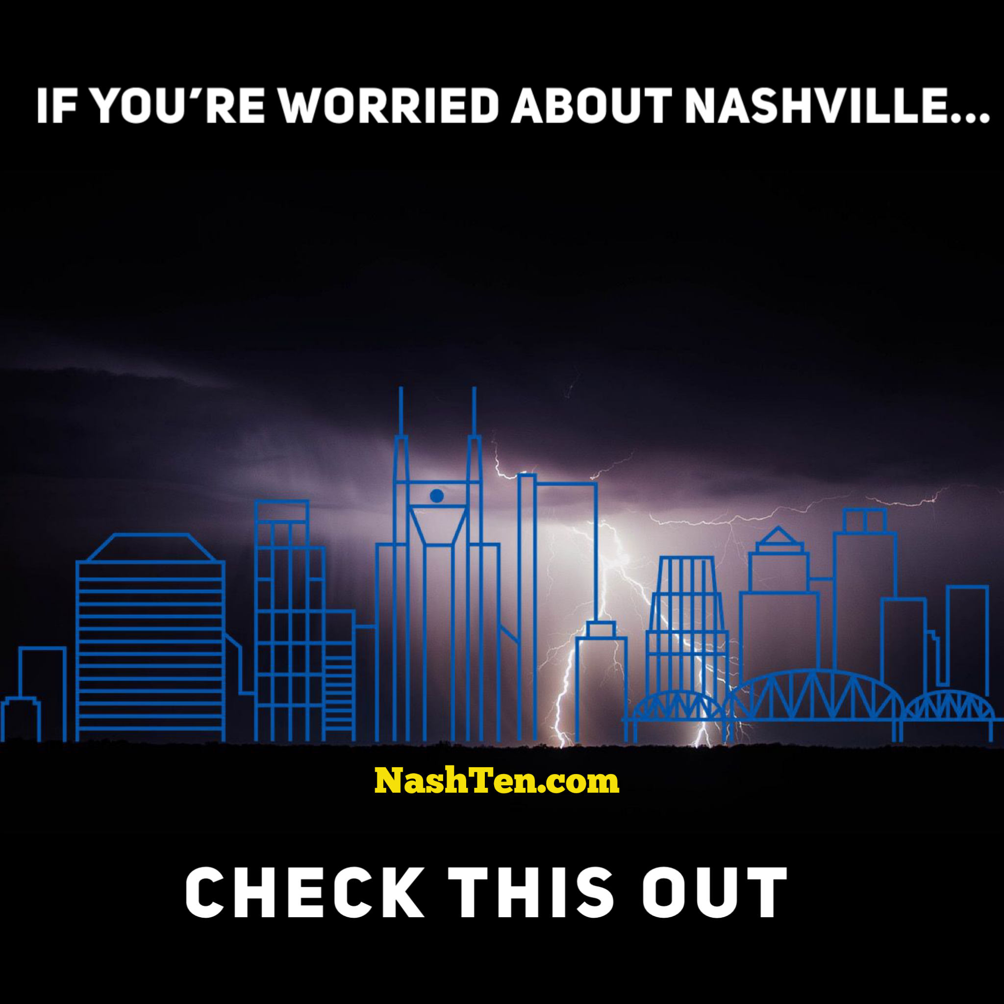 If you are worried about Nashville Real Estate