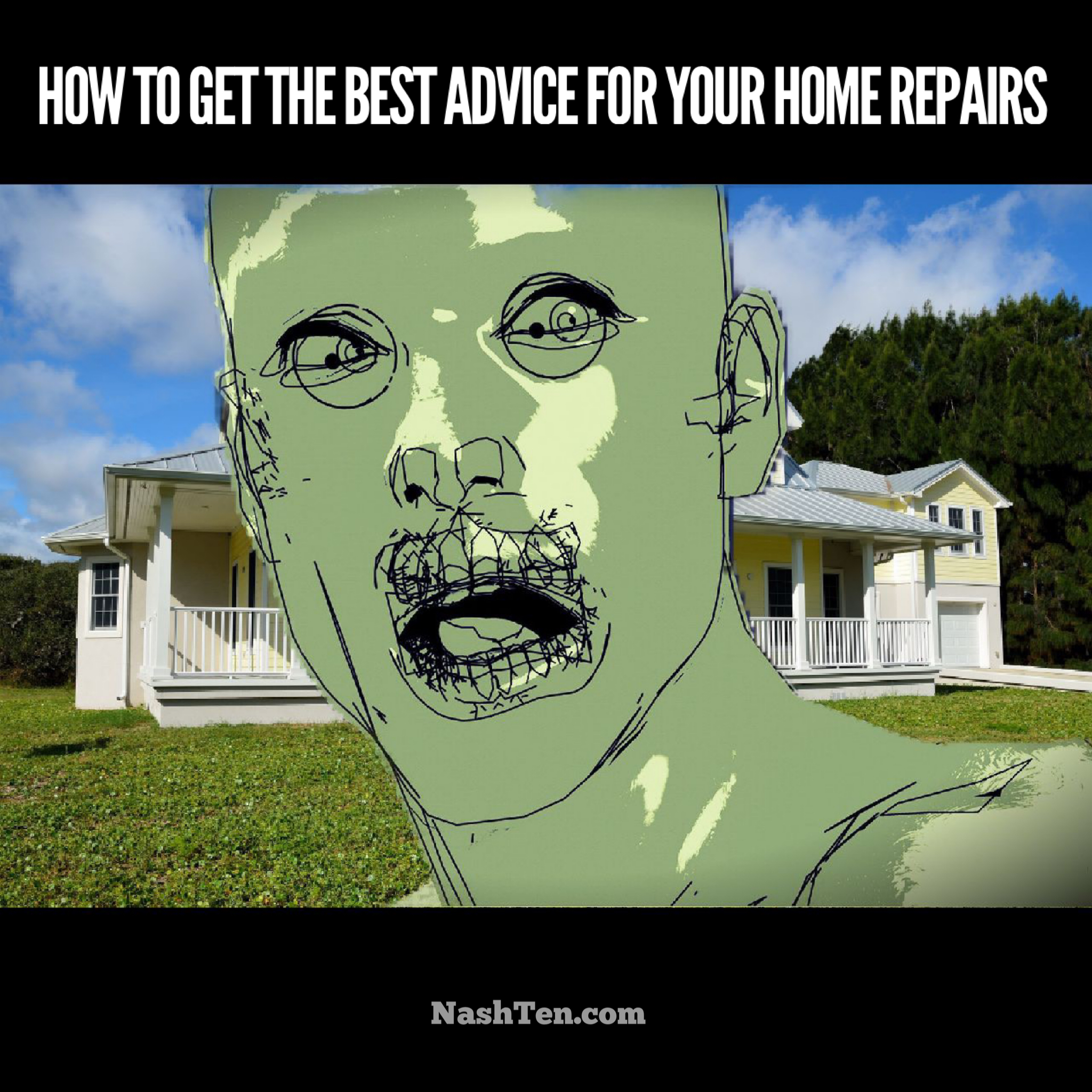 How to get the best advice for your nashville home repairs