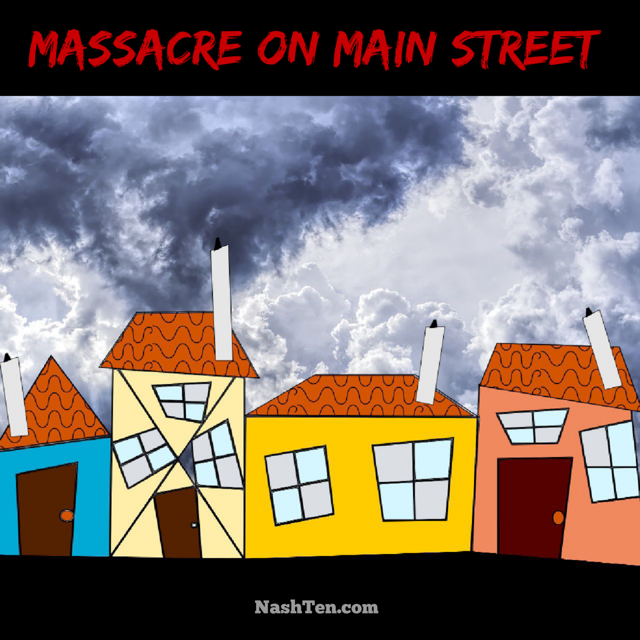 How to Avoid a Massacre on Main Street