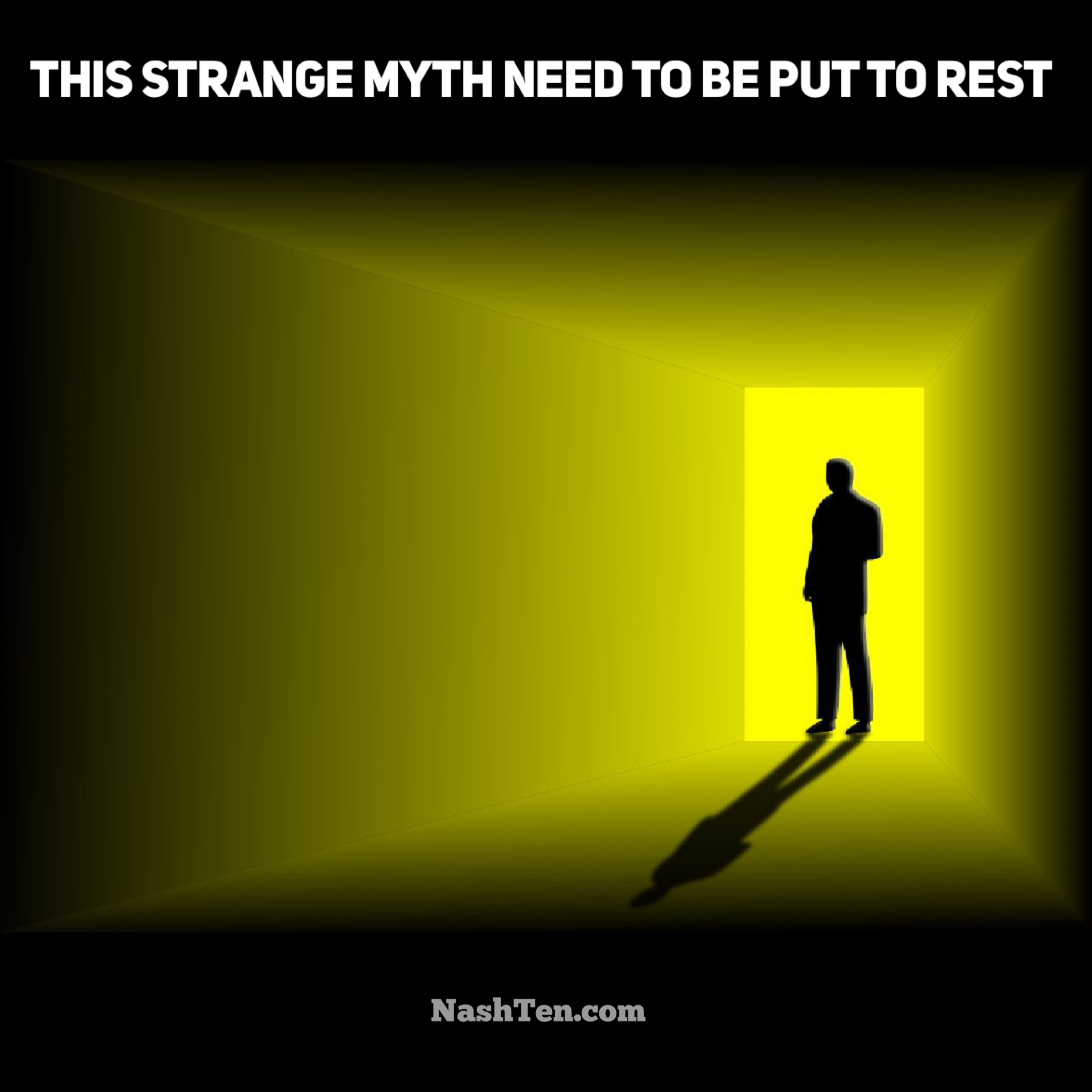 Strange Real Estate Myth