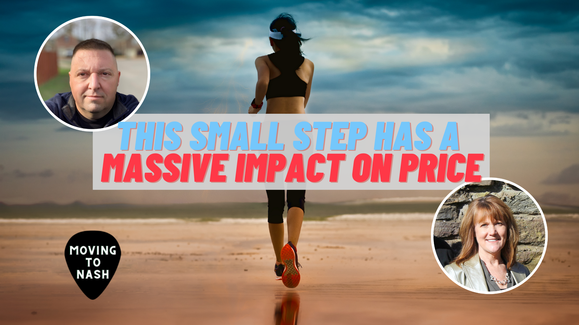 This Small Step has a Massive Impact on Price