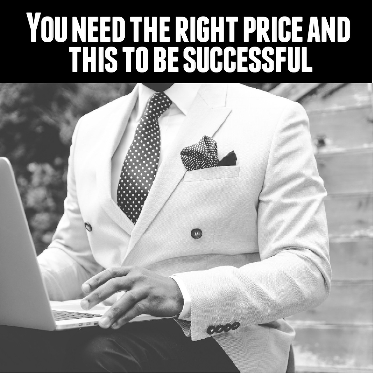 You need This to be successful
