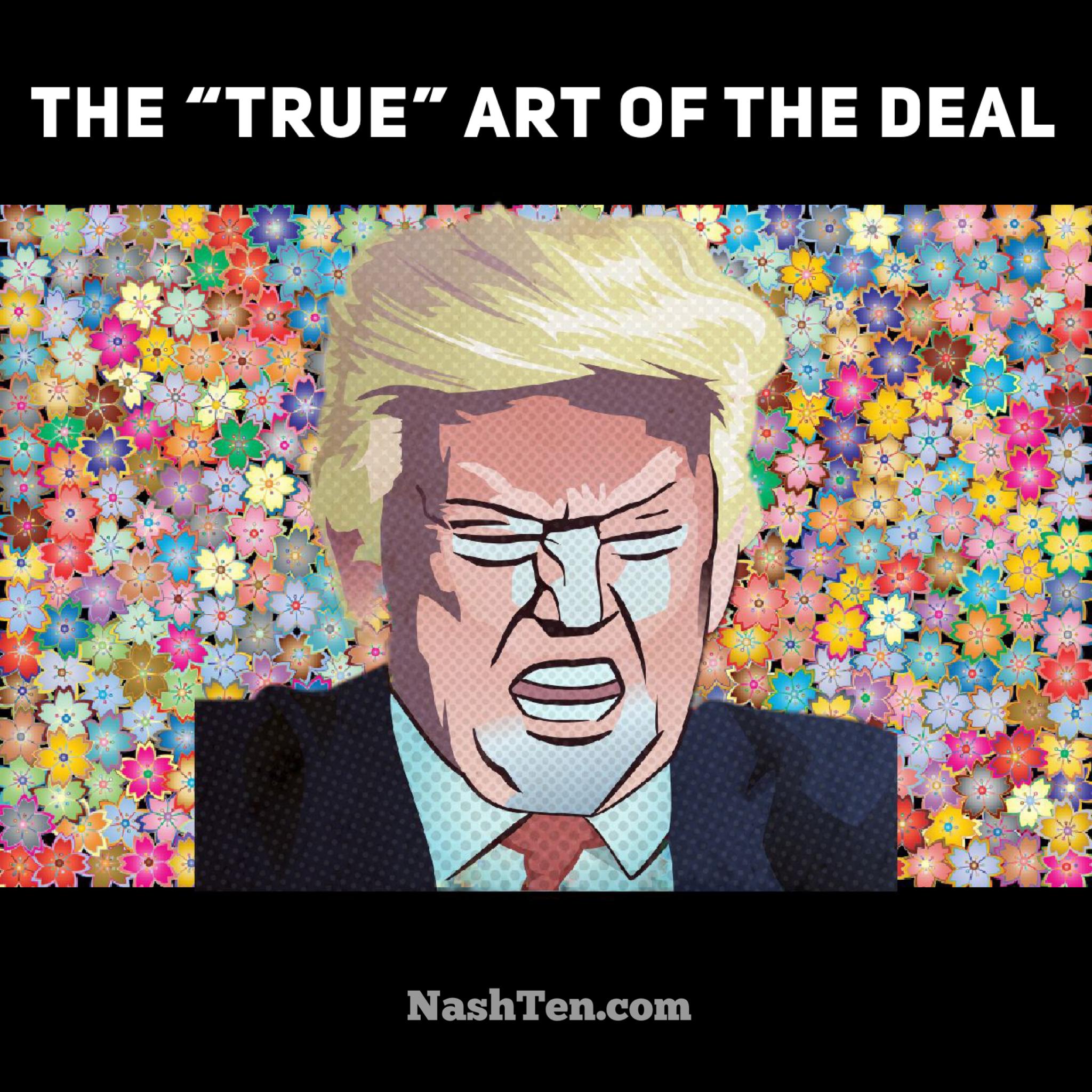 True Art of the Deal