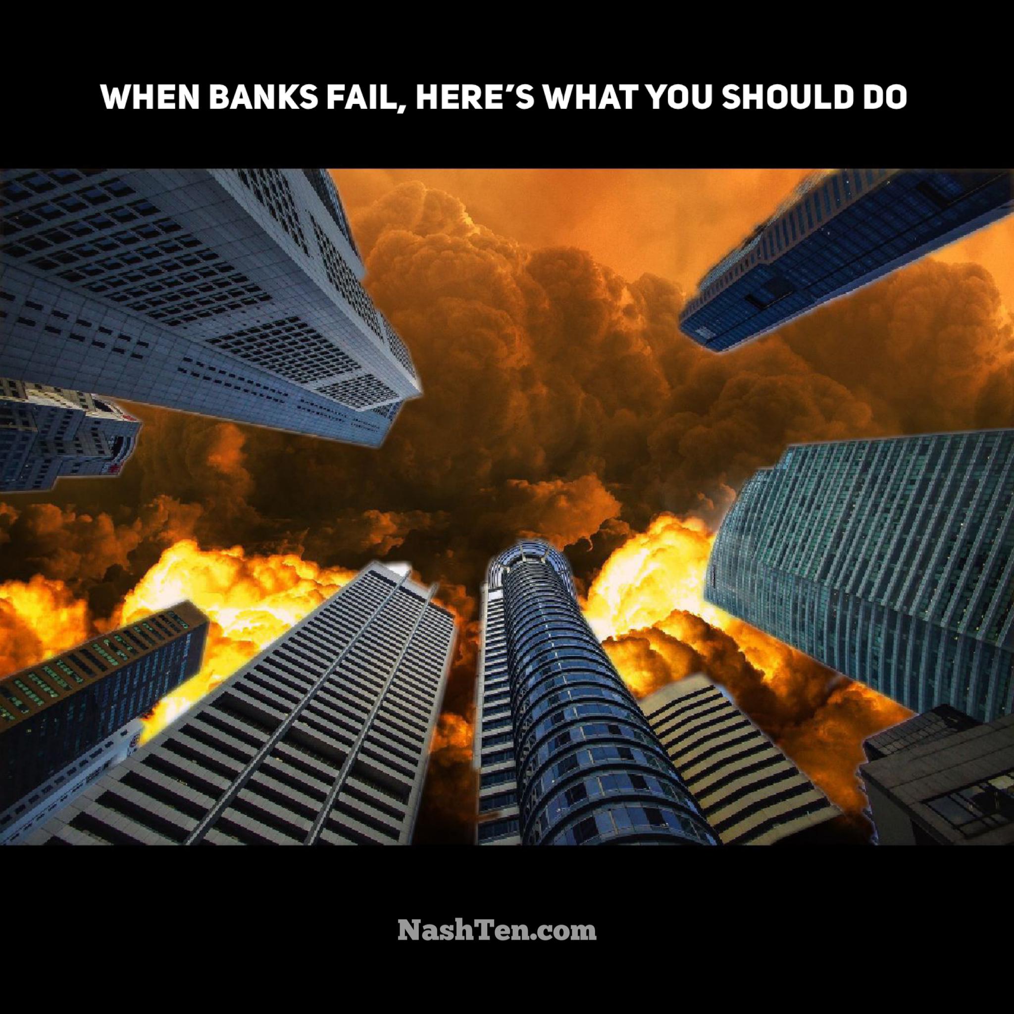 When lenders fail