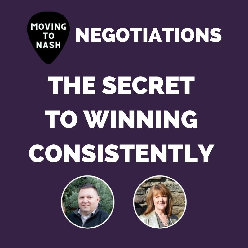 The Secret to Winning Consistently